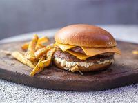 Tokio burger