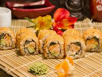 Sweet panko roll (8 unidades)