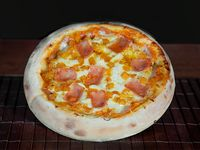 Pizza Personal Ontario Hawai