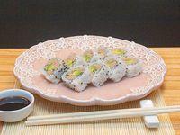 Roll clásico tuna (9 unidades)