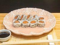 Roll clásico hura maki (9 unidades)