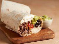 Beef burrito 450gr