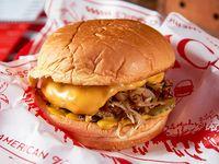Burger Oklahoma