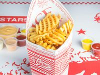Rejilla Fries