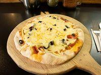 Pizza aro 12 (20 cm)