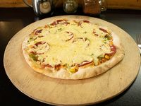 Pizza aro 16 (32 cm)