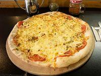 Pizza aro 20 (38 cm)