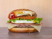 Cheapy Burger