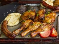 Promo 8 Piezas de Pollo