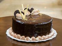 Chocolate (10 - 15 personas)