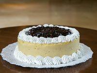 Cheesecake de blueberry (10 - 15 personas)