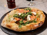Pizzeta focaccia