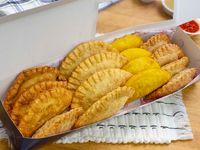 Cajita de Empanadas #2