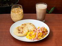 Desayuno Como Dios Manda
