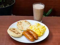 Desayuno Sin Fronteras