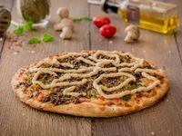 Pizza Las Mil y Una Noches