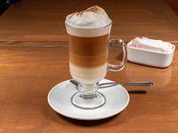 Café cortado 220 ml