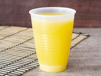 Jugo Naranja Natural 14 Oz
