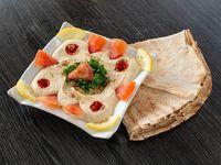 Hummus de 250 g