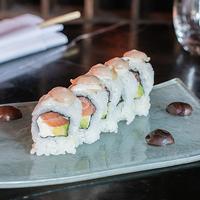 Rosita shimura roll