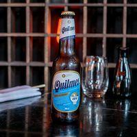 Cerveza Quilmes 340 ml