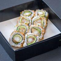 Uramaki tamashi roll (8 piezas)