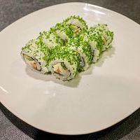 Uramaki ko´ebi roll (8 piezas)