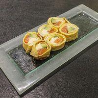 Tamago roll (6 piezas)