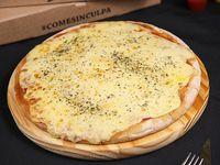 Promo - 2 Pizzetas margarita