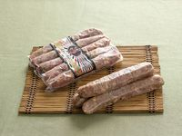Chorizo artesanal sin jalapeños
