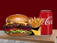 The Original Thickburger