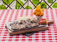 Filete De Pollo 350 gr