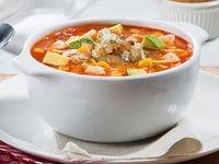 Zuppa Mexicana 11% Off