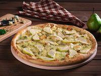 Pizza Di Pera E Queso Azul