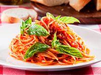 Spaghetti Pomodoro 16%Off