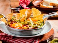 Huevos Mexicanos