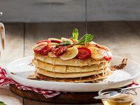 Pancakes 4 Uni 25% Off