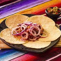 Cochinita Pivil (Tacos)