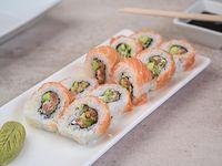 Sendai roll (10 piezas)