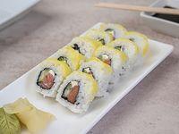 Miso roll (10 piezas)