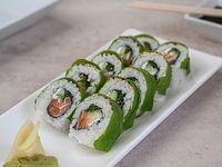 Shibure roll (10 piezas)