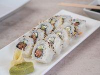 Kyuri roll (10 piezas)
