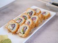 Red hot roll (10 piezas)