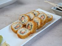 Dinamita roll (10 piezas)