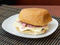 Sándwich Rechupete