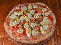 Pizza Caballito grande