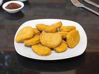 Nugget de pollo 12 unidades