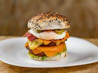 Jupiter burger