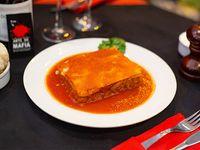 Lasagna della famiglia corleone (1 unidad)
