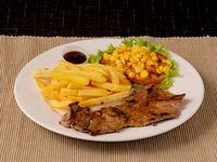 Carne de Res (200 gr)